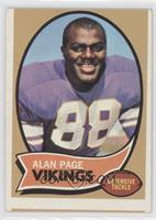 Alan Page