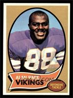 Alan Page [NM MT]