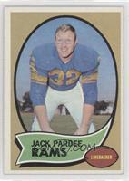 Jack Pardee