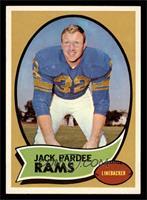 Jack Pardee [NMMT]