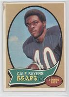 Gale Sayers [Poor to Fair]