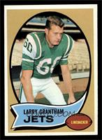 Larry Grantham [NM MT]