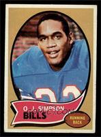 O.J. Simpson [EX]