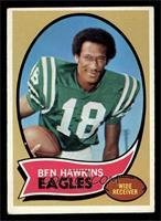 Ben Hawkins [EX]