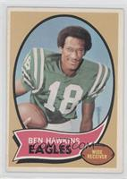 Ben Hawkins