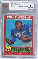 Ernie Wright [BVG7]