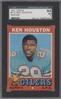 Ken Houston [SGC84]