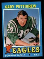 Gary Pettigrew [NM]