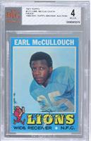 Earl McCullouch [BVG4]
