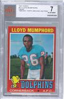 Lloyd Mumphord [BVG7]