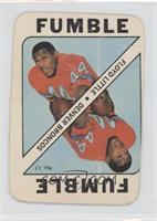 Floyd Little [Poor to Fair]