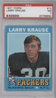 Larry Krause [PSA 7]
