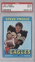 Steve Preece [PSA7]