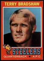 Terry Bradshaw [NM]