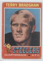 Terry Bradshaw [Poor to Fair]