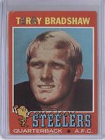Terry Bradshaw [Poor]