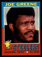 Joe Greene [EX MT]