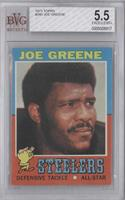 Joe Greene [BVG 5.5]