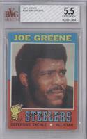 Joe Greene [BVG5.5]