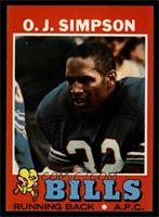 O.J. Simpson [EX MT]