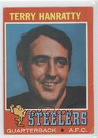 Terry Hanratty [Good to VG‑EX]