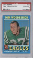 Tom Woodeshick [PSA8]