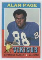 Alan Page [Altered]