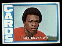 Mel Gray [EXMT]