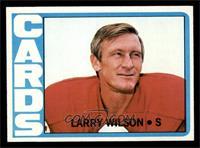 Larry Wilson [NMMT]