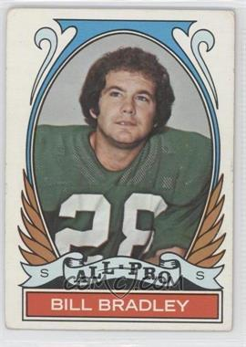 1972 Topps - [Base] #286 - Bill Bradley