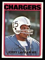 Jerry LeVias [NM MT]
