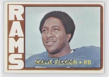 1972 Topps - [Base] #62 - Willie Ellison