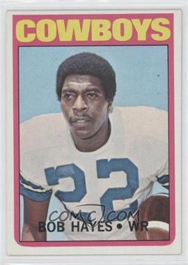 1972 Topps #105 - Bob Hayes