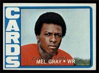 Mel Gray [NMMT]