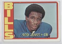 Bob James [GoodtoVG‑EX]