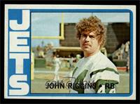 John Riggins [NM MT]