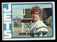 John Riggins [NM]