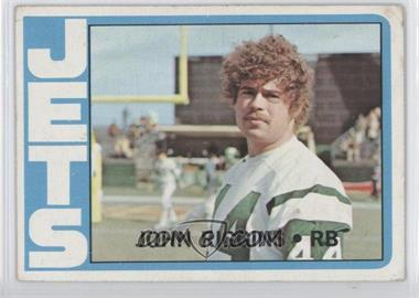 1972 Topps #13 - John Riggins