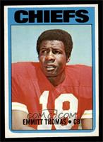 Emmitt Thomas [EX MT]