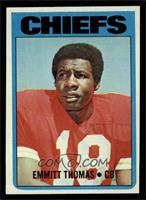 Emmitt Thomas [NM MT]