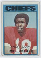 Emmitt Thomas [Good to VG‑EX]