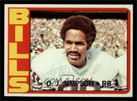 O.J. Simpson [NM MT]