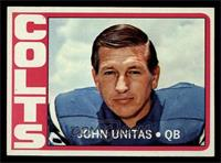 Johnny Unitas [NMMT]