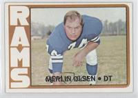 Merlin Olsen [Good to VG‑EX]