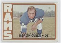 Merlin Olsen [GoodtoVG‑EX]