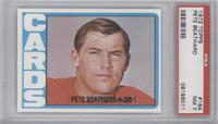 Pete Beathard [PSA 7]