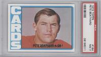 Pete Beathard [PSA7]