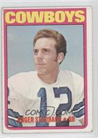 Roger Staubach [Poor to Fair]