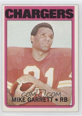 1972 Topps #241 - Mike Garrett