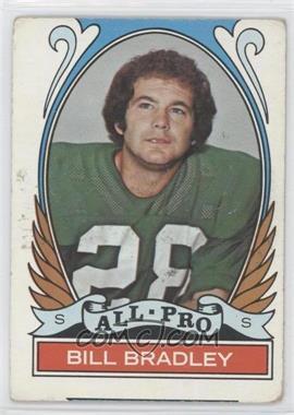 1972 Topps #286 - Bill Bradley